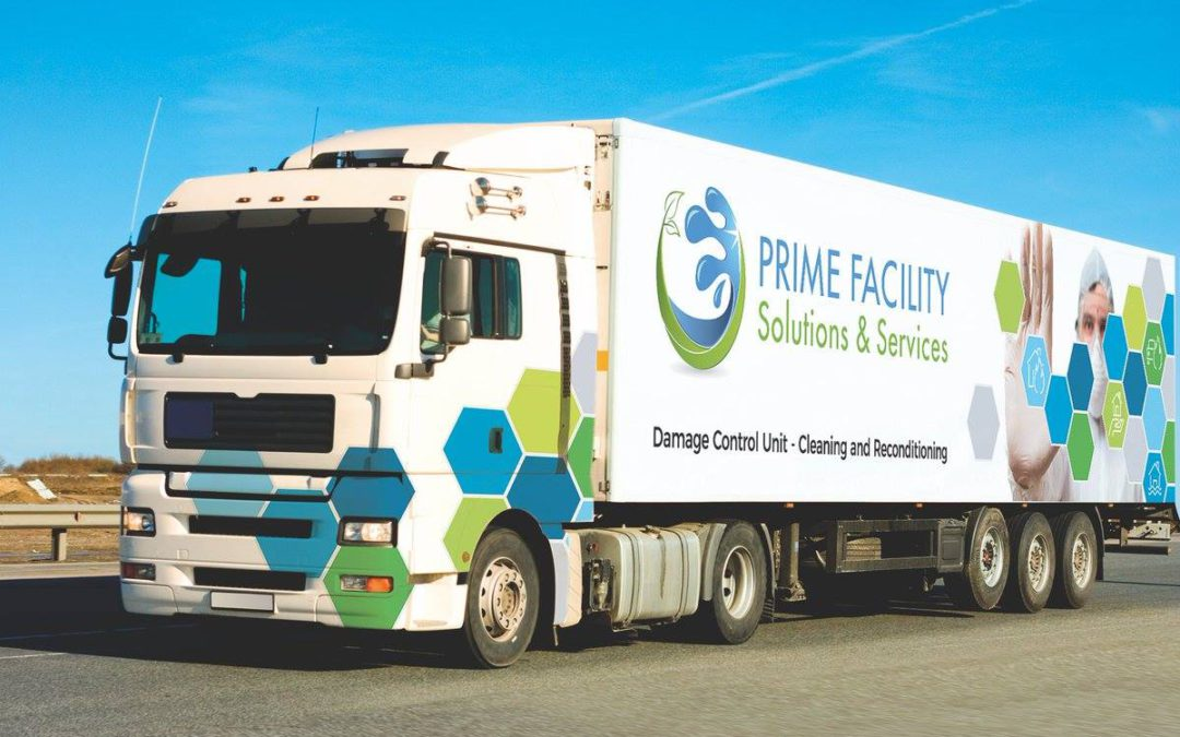 PRIME – Heavy Duty Unit is ready for action